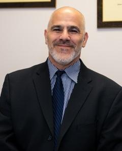 Richard B. Galtman
